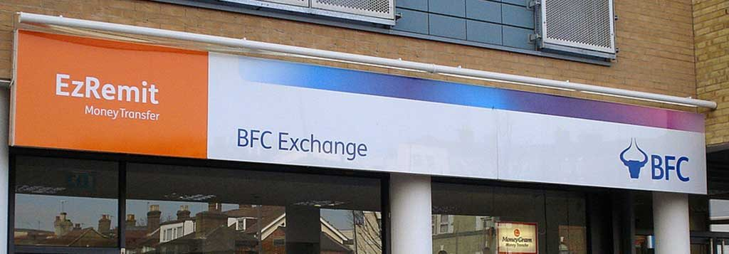 BFC Exchange Exchange Rate Photo