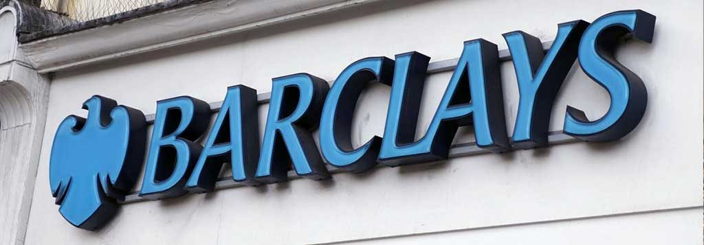 Barclays Bank Exchange Rate Photo