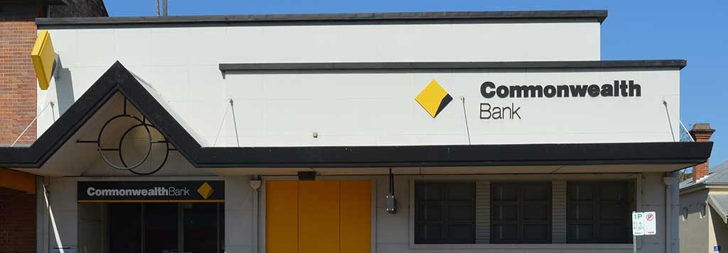Commonwealth Bank Exchange Rate Photo