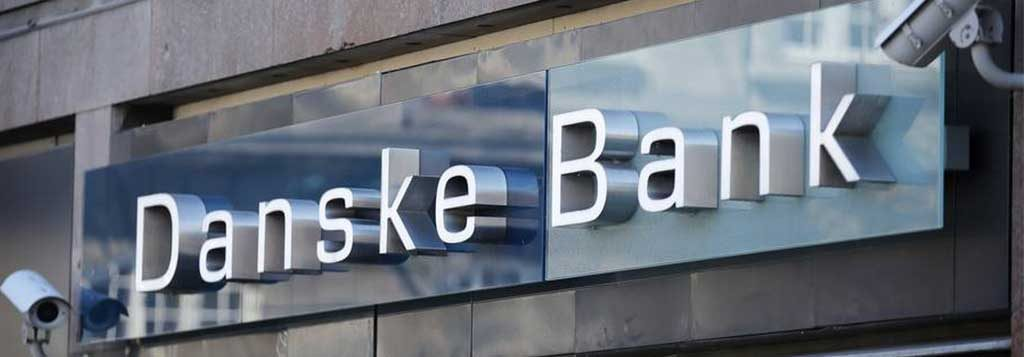 Danske Bank Exchange Rate Photo