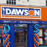 Dawson and Sanderson exchange rates: What you need to know