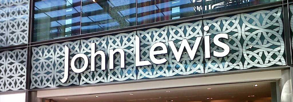 John Lewis Exchange Rate Photo