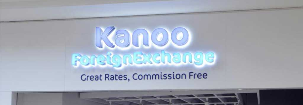 Kanoo Exchange Rate Currency Rates Overview Currencyfees
