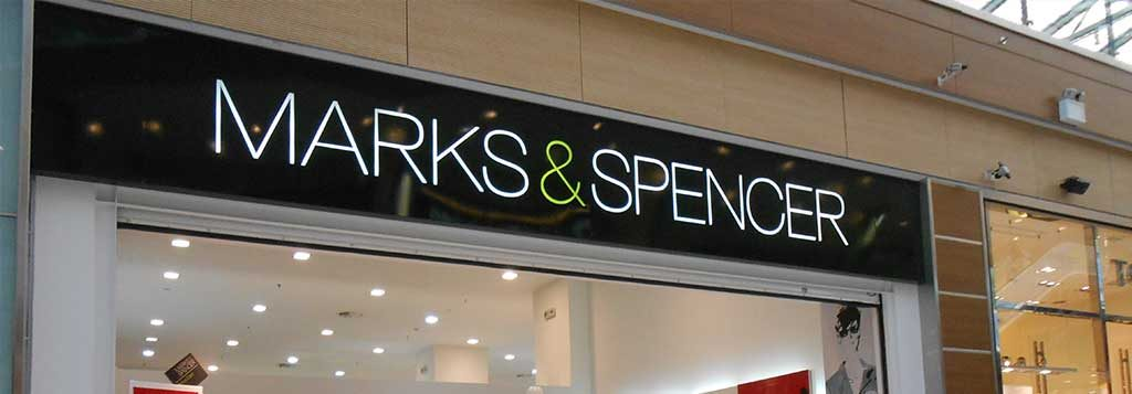 Marks & Spencer Exchange Rate Photo