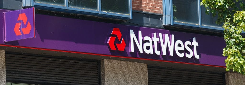 NatWest Exchange Rate Photo