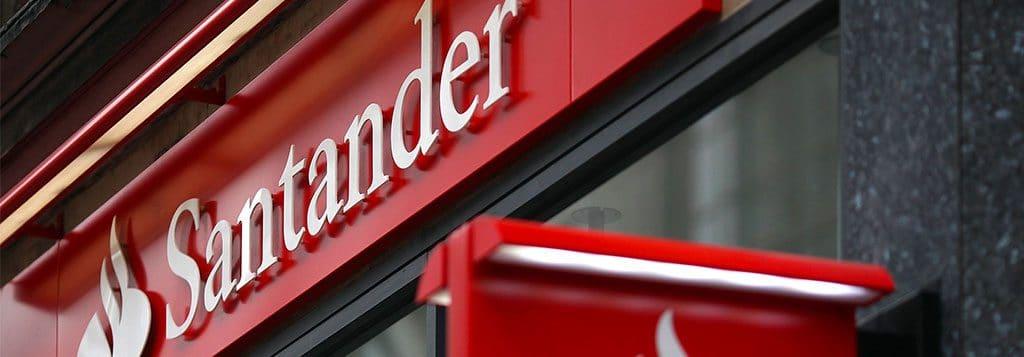 Santander Exchange Rate Photo