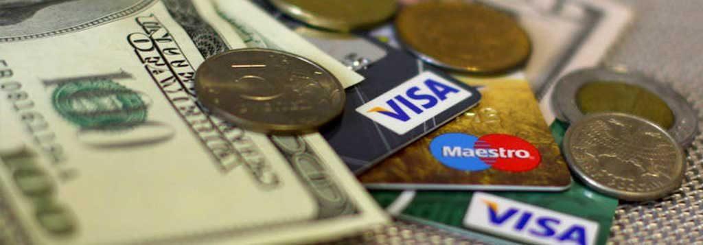 Visa Exchange Rate Photo