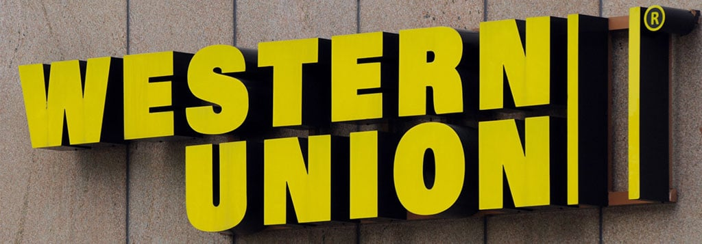 Western union forex rates pakistan